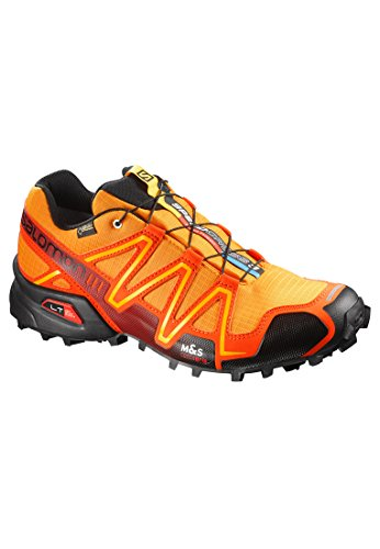 Salomon Speedcross 3 GTX Scarpe Da Trail Corsa - SS15 - 46.7