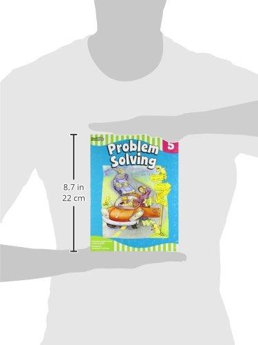 Problem Solving: Grade 5 (Flash Skills)