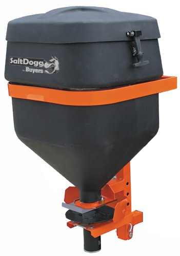de icers salt spreaders buyers saltdogg tgsuv1b 4 4 cubic