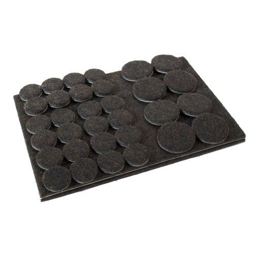 114 filzgleiter m belgleiter bodengleiter stuhlbeingleiter und filzzuschnitte selbstklebend. Black Bedroom Furniture Sets. Home Design Ideas