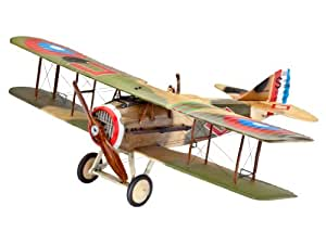 Revell of Germany Revell Germany SPAD XIII.C1 Aircraft Kit