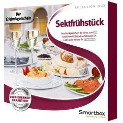 Smartbox® Sektfrühstück