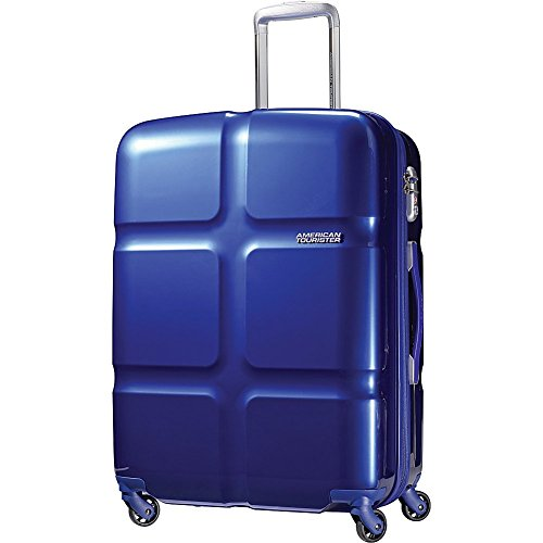 american-tourister-pc-lite-hardside-spinner-24-luggage-blue