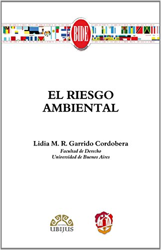 EL RIESGO AMBIENTAL