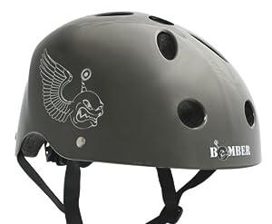 BONEShieldz Bomber Adult Helmet by BoneShieldz