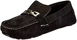 ESTD1977 Mens Leather Loafers and Moccasins