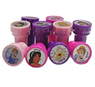 Disney Princess Stampers Party Favors…