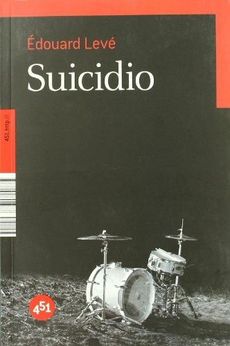 Libros de suicidio - Libros