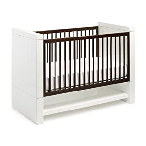 Netto Collections Moderne Crib
