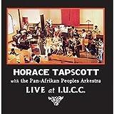 echange, troc Horace Tapscott - Live At I.U.C.C.