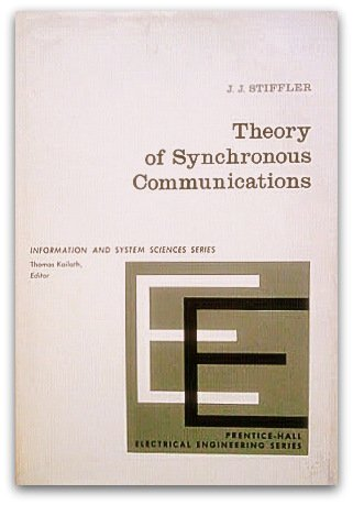 Theory of Synchronous Communications (Electrical Engineering)