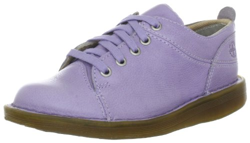 Dr. Martens Mel ANJUM 5 Eye Shoe 13522008-1, Damen Casual Schnürer, Violett (NEW LILAC), EU 40 (UK 6.5)
