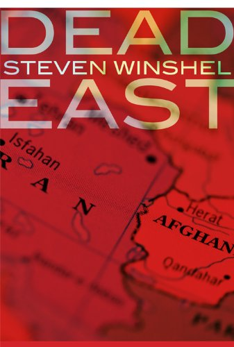 <strong>Free Thriller of The Week Excerpt Featuring <em>Dead East</em> by Steve Winshel</strong>