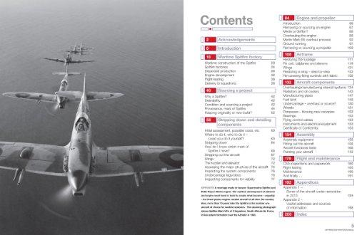 Restoring a Spitfire: An Insight into Building, Restoring and Returning Spitfires to the Skies (Haynes Restoration Manuals)