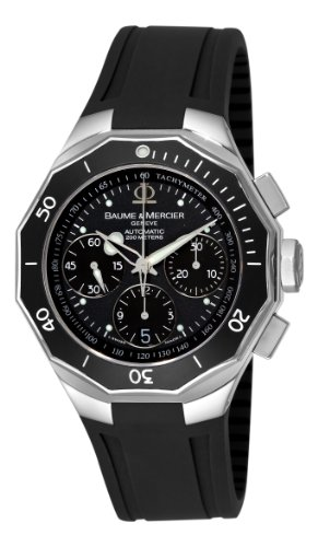 Baume & Mercier Men's 8723 Riviera Chronograph Date Watch