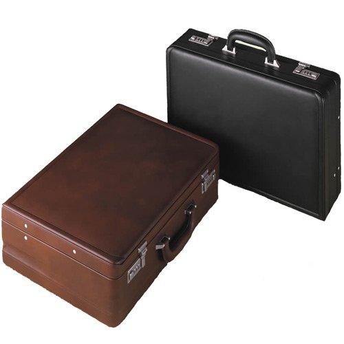 Samsonite Attache Expandable Leather AttacheB0001FPRC0 : image