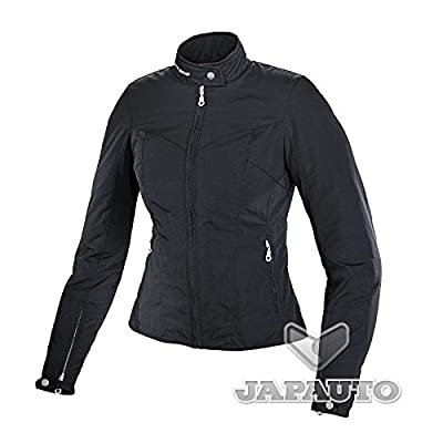 SPIDI 448 - Blouson textile Noir Femme