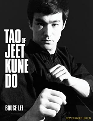 Tao Of Jeet Kune Do Expanded Edition by Black Belt Communications