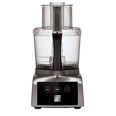 Kenmore Elite 14 Cup 800 Watt Food Processor 06902