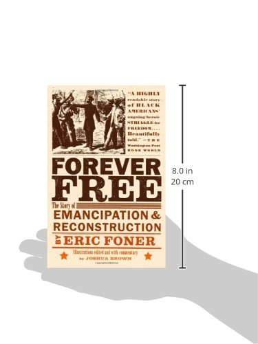 the new view of reconstruction by eric foner The second edition of the new american historyreflects, in foner's words including reconstruction the new american history eric foner no preview available.