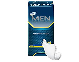 TENA Men Incontinence Protective Guard by TENA