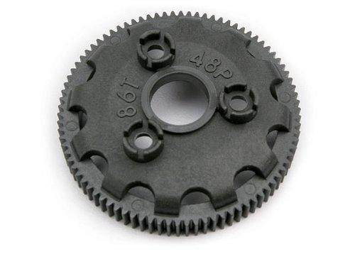 Traxxas 4686 Spur Gear 48P, 86T