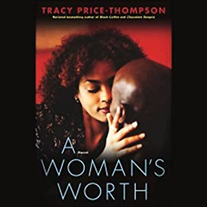 A Woman's Worth | [Tracy Price-Thompson]