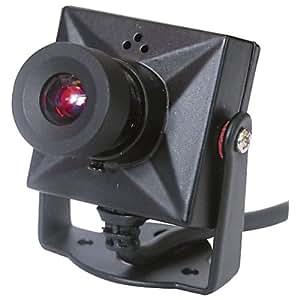 Swann SW-P-DSCEX DIY Color Security Camera w/ Bonus Wide Angle Lens