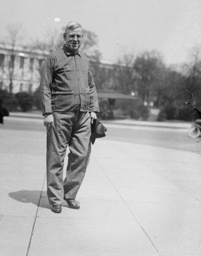 1920 Photograph of Deal, Nathaniel B.