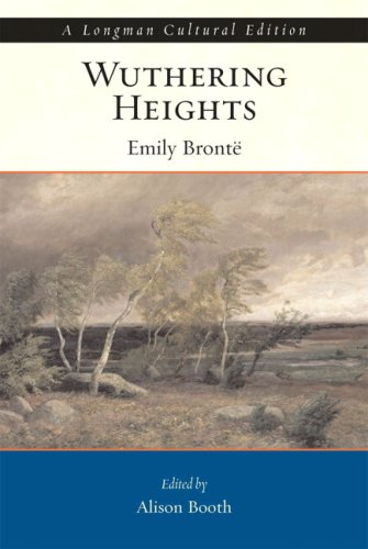 Wuthering Heights ISBN-13 9780321212986