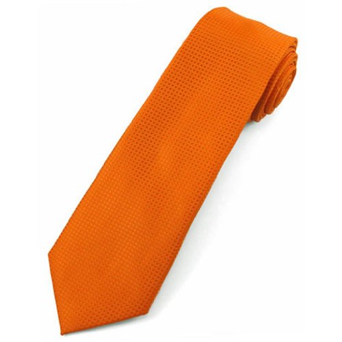 absolute stores boys orange woven like ties best fashion
