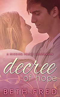 Decree Of Hope by Beth Fred ebook deal