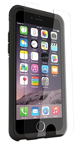 timeless design 2500b a7581 OtterBox ALPHA GLASS SERIES Screen Protector for iPhone 6/6s - - Import It  All