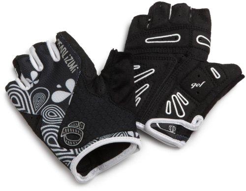 Pearl Izumi Women's Select Gel Glove,Black,Medium
