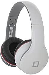 Live Tech HP 19 Headphone With Mic (White)