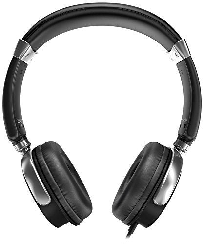 Sentey LS-4230 Multi Purpose Headphone With Microphone