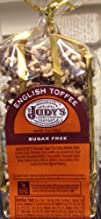 Sugar Free English Toffee 6 oz