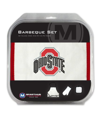 NCAA Ohio State Tailgate Set at Amazon.com
