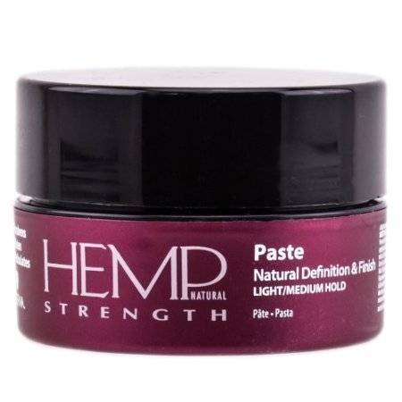 Alterna Hemp Natural Strength Paste 2 oz