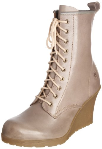 Dr Martens Women's Marcie Grey Ankle Boot 13885020 8 UK