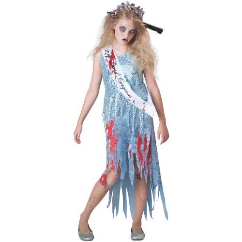 InCharacter Costumes Horror Queen Costume,