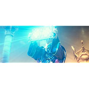 Les Chevaliers du Zodiaque : La légende du Sanctuaire [Édition Collector Limitée :