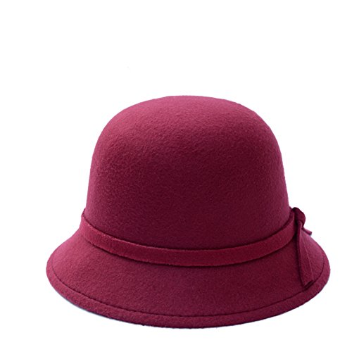 Cappelli Derby/ pelose bucket hat/Cappello pescatore/Cappelli vintage Inghilterra/Cappelli di ombra all'aperto-D