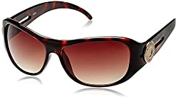 Fastrack Butterfly Sunglasses (P164BR1F)