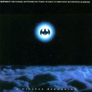 【世界5,000枚限定】バットマン(1989) (BATMAN:1989) [Deluxe Edition, Limited Edition, Original recording remastered, Soundtrack]