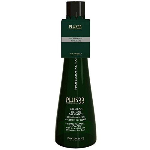 Phytorelax Plus 33 Shampoo Dermo Calmante 250 Ml
