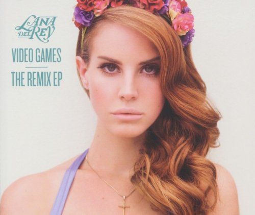 Video Games - Remix Ep By Lana Del Rey: Amazon.co.uk: Music