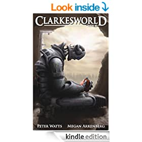Clarkesworld Magazine Issue 40