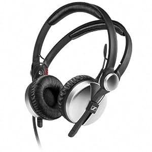 Sennheiser HD 25 ALUMINIUM DJ Headphones
