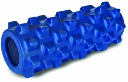 Rumble Roller Original Blue - Compact Size 12.5cm x 30cm